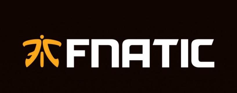استثمارات Fnatic تصل إلى $7 ملايين دولار مع دعم ناديي AS Roma و Boston Celtics