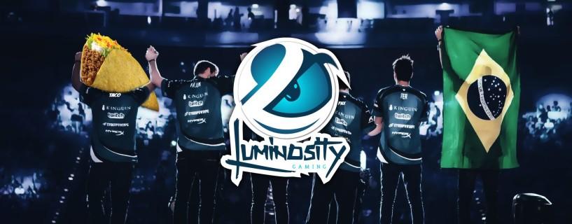 فريق Luminosity يغادر DreamHack بعد خسارة صعبة