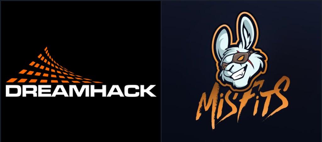 Photo of فريق Misfits يحفظ لنفسه المقعد الأخير في البطولة القادمة DreamHack Tours