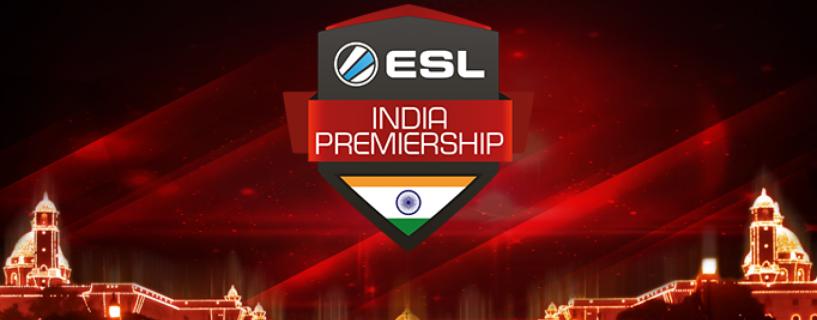 منظمة ESL تعلن عن عودة بطولة ESL India Premiership