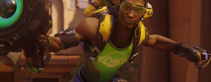طرد لاعب محترف واعتزاله لعبة Overwatch بسبب كلمات عنصرية قالها على الهواء مباشرة
