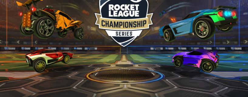 الكشف عن تفاصيل البطولة العالمية الأضخم للعبة Rocket League