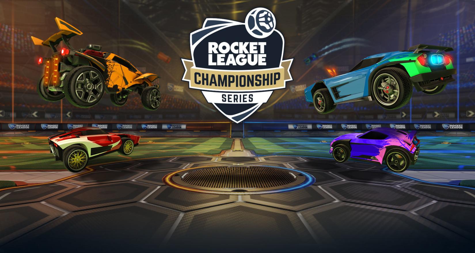 Photo of الكشف عن تفاصيل البطولة العالمية الأضخم للعبة Rocket League