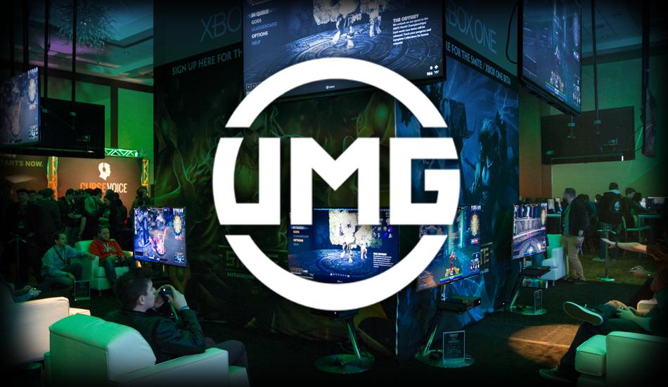 Photo of الإعلان عن عودة بطولة UMG Gaming للعبة Halo