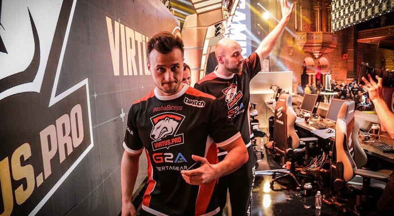 Photo of Virtus.Pro, SK Gaming, Fnatic and more are winners at StarSeries S3 finals first day