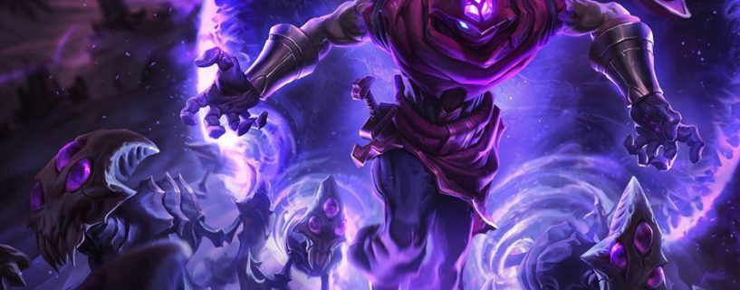 Here the all information's about Malzahar's Rework for the next Patch in League of Legends