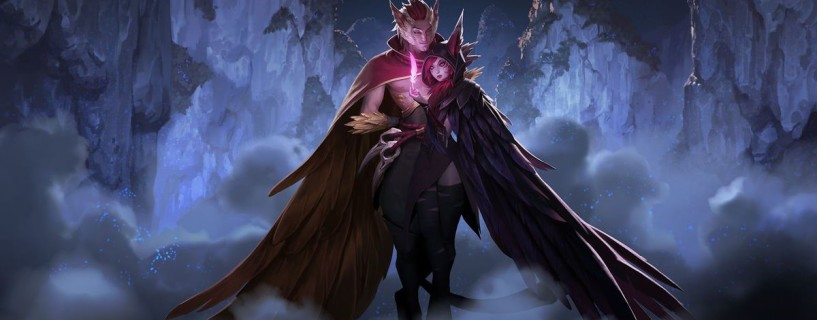 البطل الجديد Rakan سيشهد بعض التغييرات في التحديث القادم في League of Legends