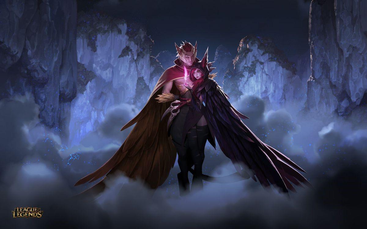 Photo of البطل الجديد Rakan سيشهد بعض التغييرات في التحديث القادم في League of Legends