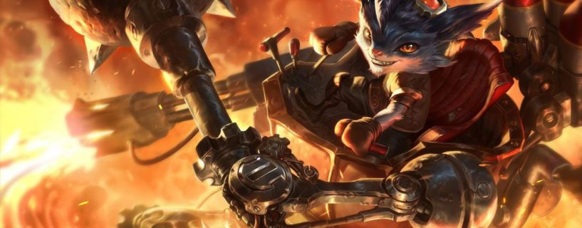 الأبطال Rumble و Malzahar في طريقهم إلى التوازن في التحديث القادم Patch 7.11 في League of Legends