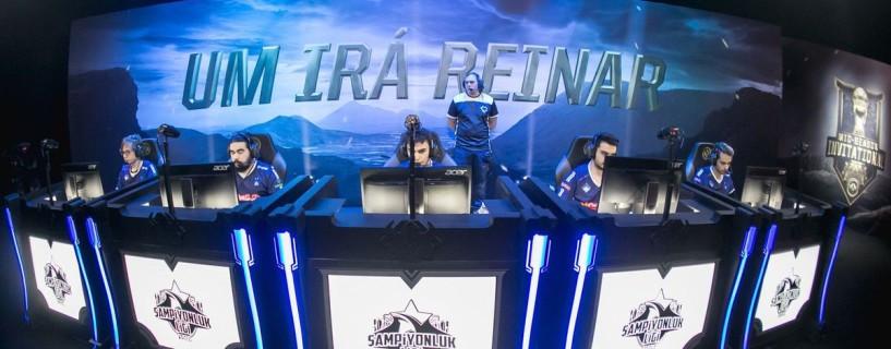 تعرف على آخر الأخبار حول منافسات منتصف الموسم MSI في League of Legends