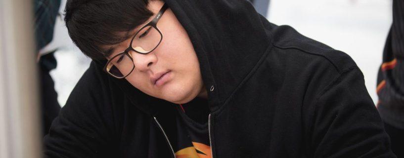 اللاعب Ryu أحد نجوم League of Legends وماذا يخطط للمستقبل