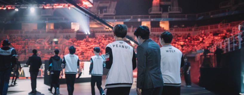 العملاق الأوروبي G2 Esports يواجه خطر الخروج من منافسات منتصف الموسم MSI في League of Legends
