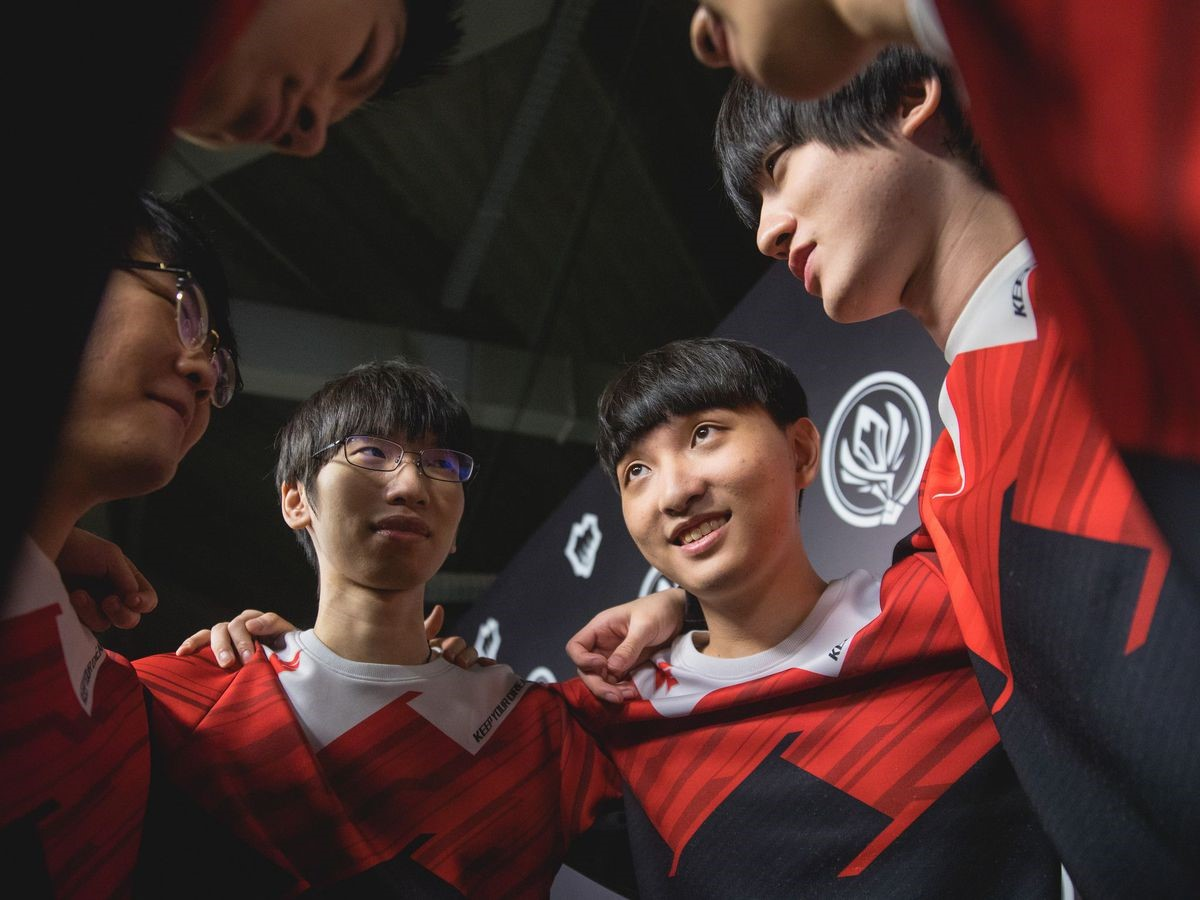 Photo of The new system in LPL in League of Legends