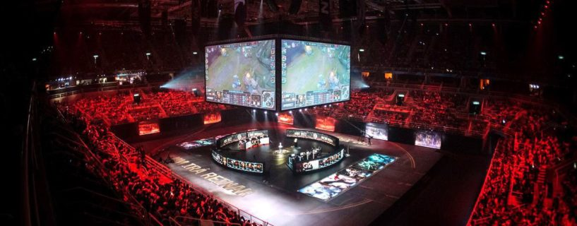 League of Legends Will Be Missed From one of The Biggest Events This Year