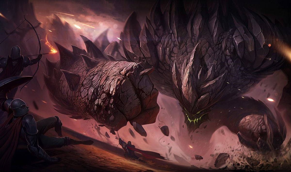 Photo of Top Tanks Champions need Buffs after last changes in League of Legends