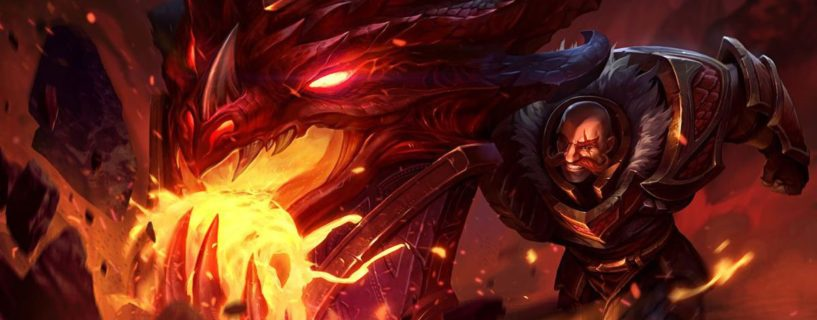 The New Names and Subclasses in League of Legends