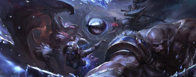Get to know about the new tournament in League of Legends