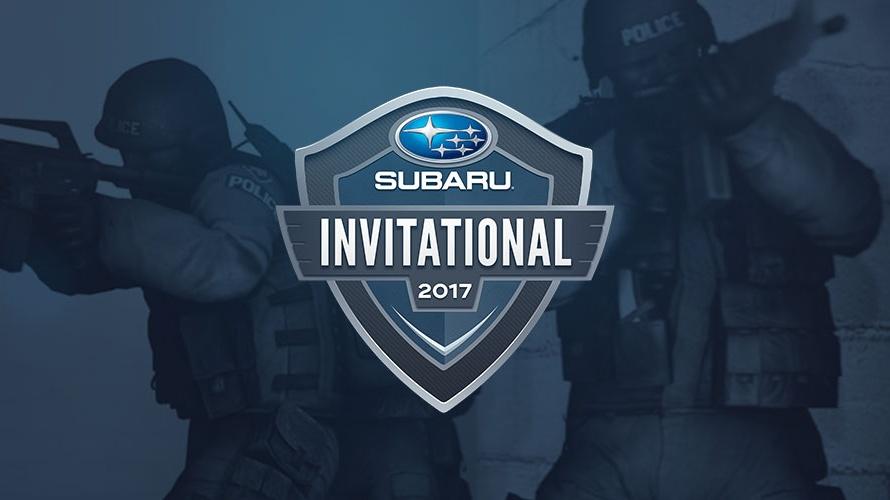 Photo of تعرف على تفاصيل بطولة Subaru CS:GO Invitational