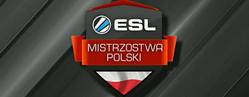 الإعلان عن الفائز ببطولة ESL Polish Championship