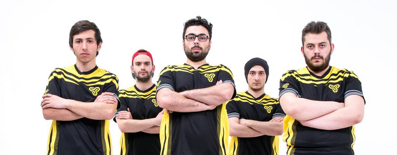 الفريق التركي Space Soldiers يفوز ببطولة CS:GO GeForce Cup