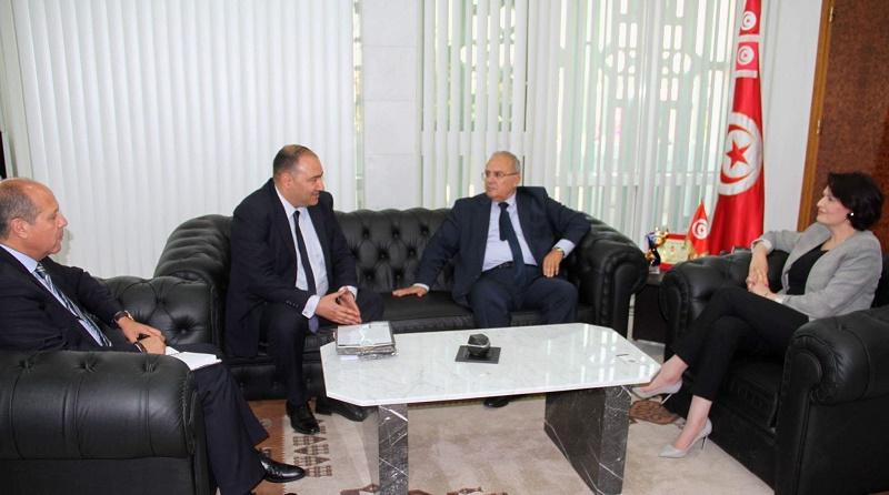 Photo of إحداث جامعة عربية لألعاب الفيديو يقترب من أن يصبح حقيقة في تونس