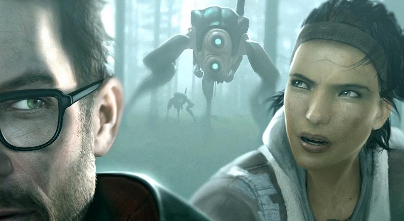 Photo of الأمل بصدور Half-Life 3 يضيع مع رحيل آخر كتاب السلسلة من Valve