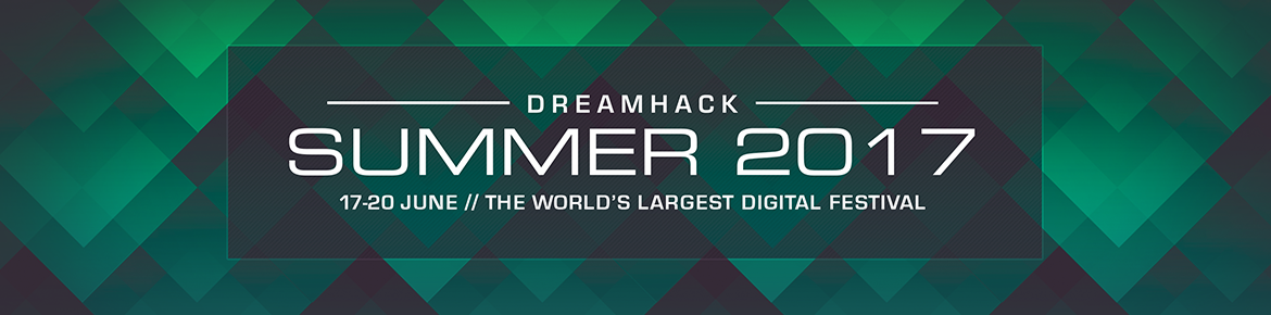 Photo of Meet the Team Who Finalized DreamHack Summer 2017 Direct Invites