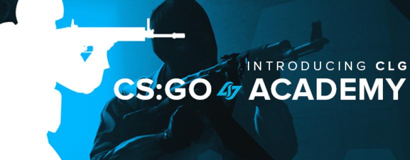 منظمة أخرى تعلن عن تشكيل فريق أكاديمي خاص بها للعبة CS:GO