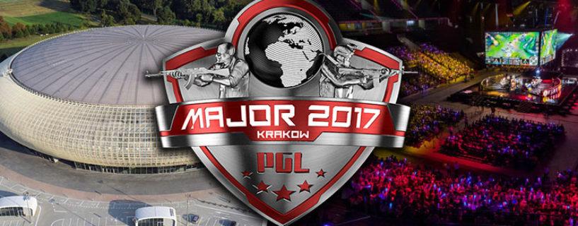 أسطورة تعود في فريق المعلقين والمحللين لبطولة European Minor Championship من PGL Major Kraków 2017