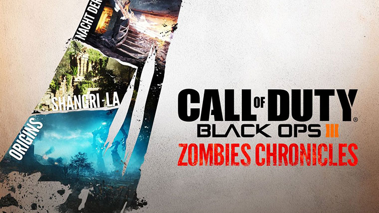 Photo of Call of Duty: Black Ops 3 Zombies Chronicles Details Announced