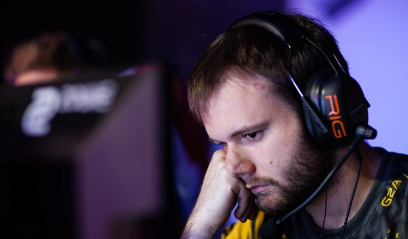 Photo of Splyce suffers from two players departure
