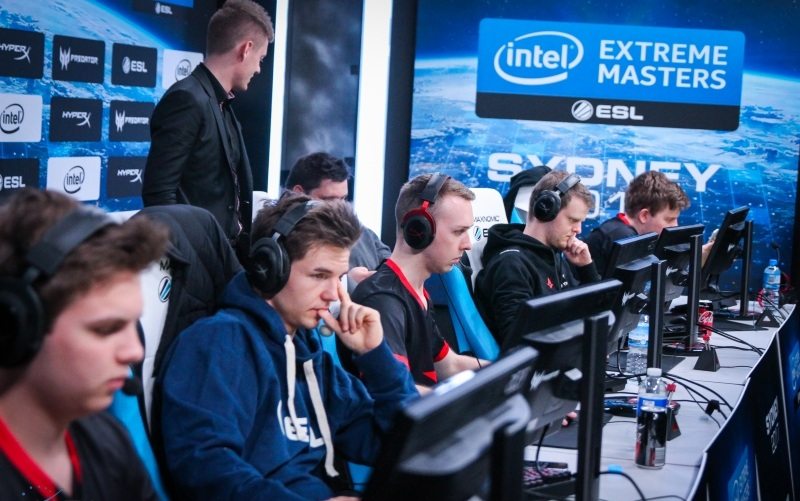 Photo of World best teams are invited to IEM Oakland