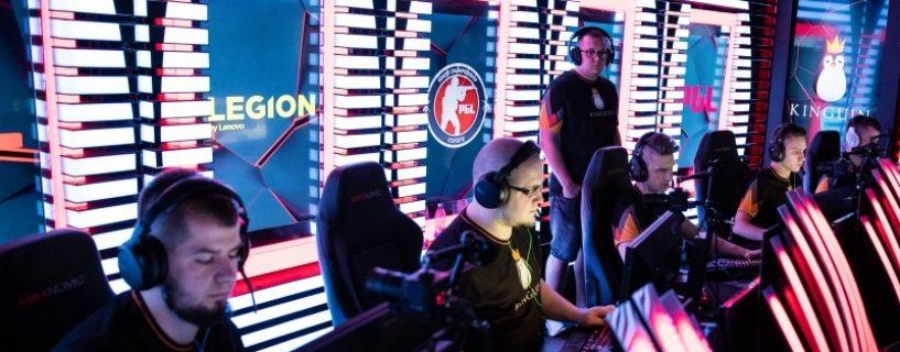 الإعلان عن الموسم 15 من بطولة ESL Polish Championship