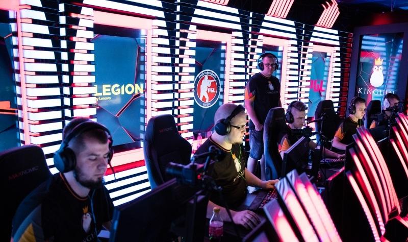 Photo of ESL Polish Championship announced