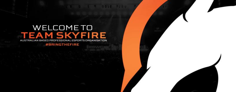 تعرف على تعديلات تشكيلة فريق Team Skyfire بفيديو جديد