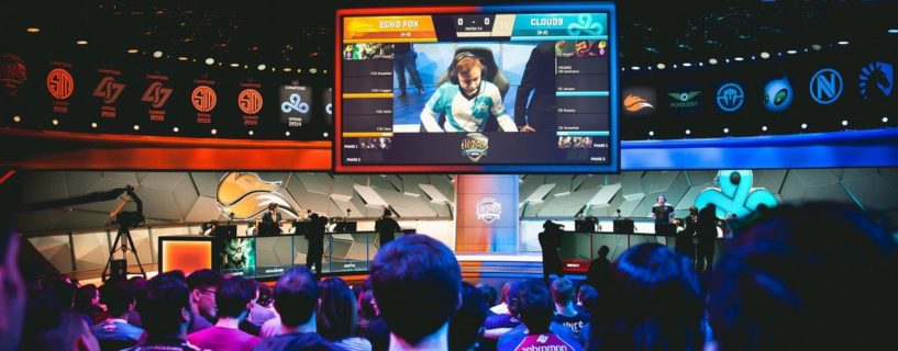 تعرف على اليوم الأول في بطولة شمال أميركا NA LCS Summer Split في League of Legends