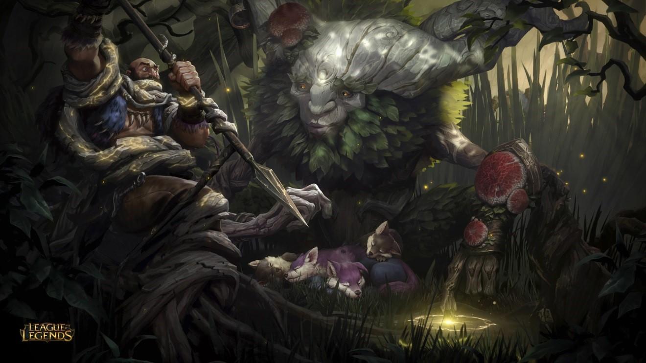 Photo of تعرّف على الأبطال الذين سيحصلون على بعض النغييرات في التحديث المقبل في League of Legends