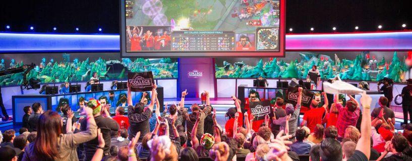 استعداد أوروبا للانضمام إلى البطولة الدولية القادمة في League of Legends