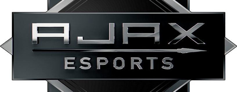 A new player from US joins Ajax eSports
