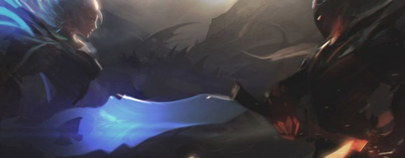 New Missions Bounties and New Event Order and Chaos all are on the way to League of Legends