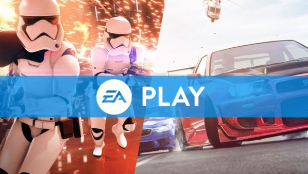 Photo of Watch the latest trailers from EA Play E3 conference