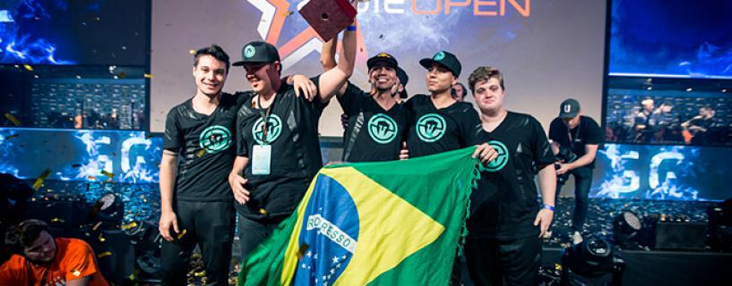 فريق Immortals يسعى للدفاع عن لقبه في DreamHack Summer لهذا العام