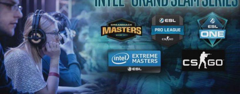 شركة Intel تعد فرق CS: GO المحترفة بجائزة مليون دولار حال تحقيقها لهذه الشروط
