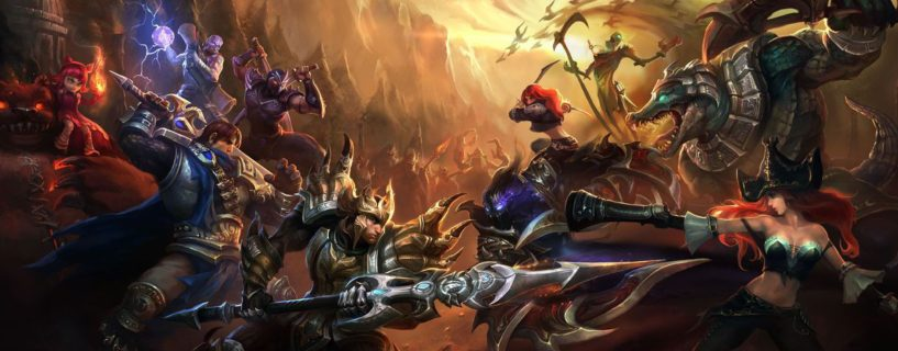 Here are the prominent changes in Patch 7.11 in League of Legends