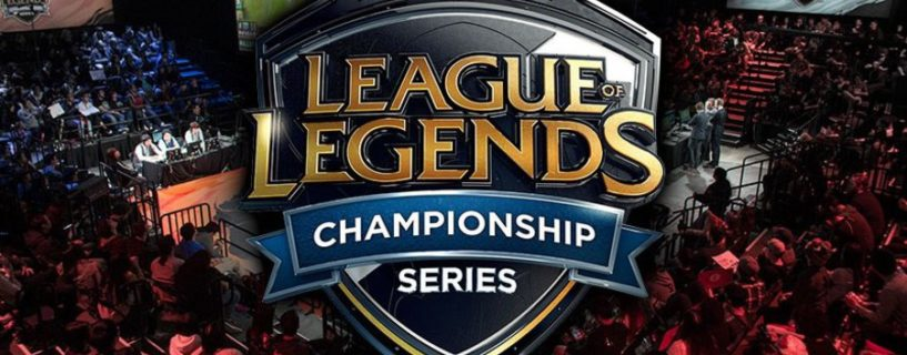 League of Legends competitive scene is changing forever with this new decision