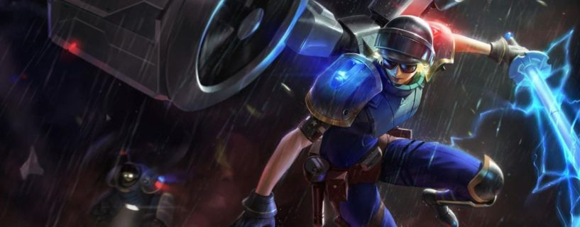 New details about New Honor System in League of Legends