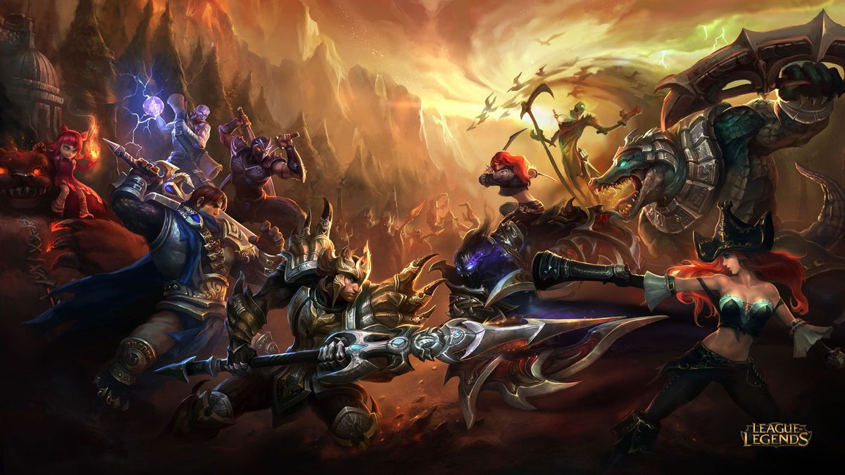 Photo of Here are the prominent changes in Patch 7.11 in League of Legends