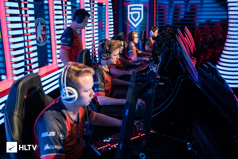 Photo of Here's what happened when PENTA and dignitas clashed