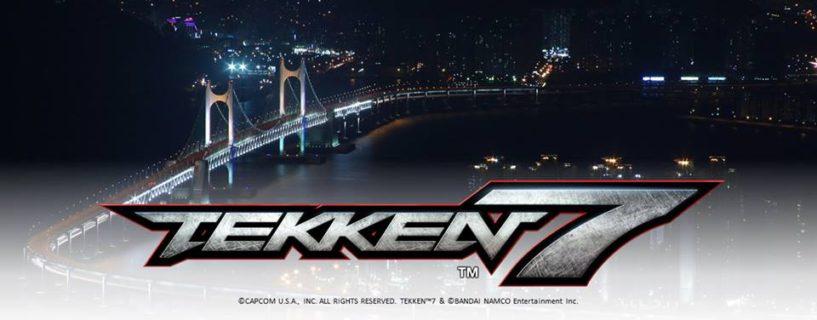 لعبة Tekken 7 تشق طريقها لمنافسات IeSF في بطولة العالم للرياضات الإلكترونية