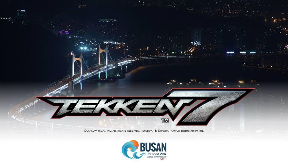 Photo of لعبة Tekken 7 تشق طريقها لمنافسات IeSF في بطولة العالم للرياضات الإلكترونية